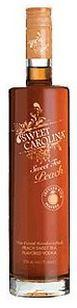 Sweet Carolina Vodka Sweet Tea Peach